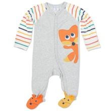 Babies Fox All-in-one