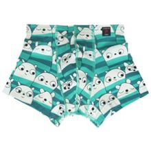 Polarn O. Pyret Boys Animal Print Boxers