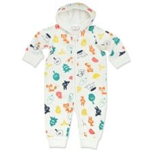 Babies Woodland all-in-one