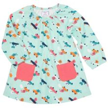 Baby Girls Animal Dress