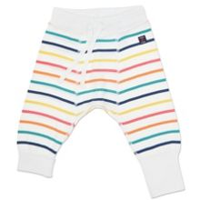 Babies Multi Stripe Leggings