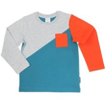 Kids Colour Block Top