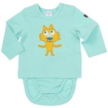 Polarn O. Pyret Babies 2-in-1 Top