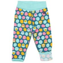 Babies Lion Print Trousers
