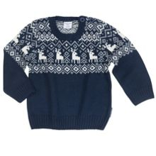 Babies Christmas Jumper