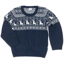 Kids Christmas Jumper