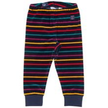 Babies Cosy Velour Trousers