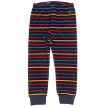 Kids Cosy Velour Trousers