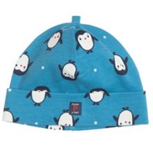 Polarn O. Pyret Babies Animal Beanie Hat