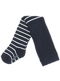Babies Striped Tights