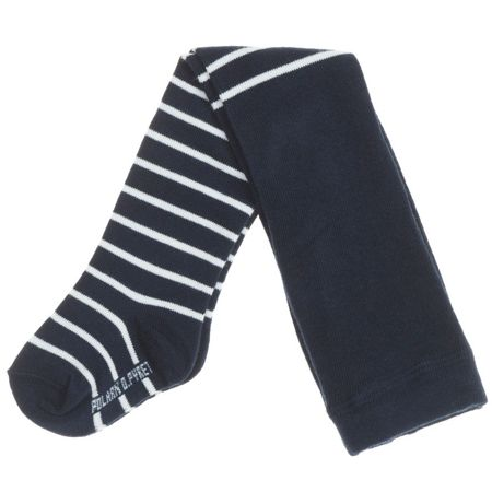 Polarn O. Pyret Babies Striped Tights