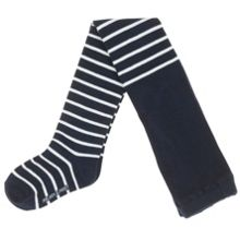Polarn O. Pyret Girls Striped Tights