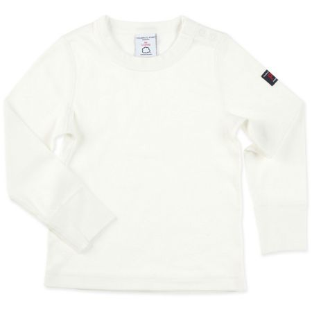Polarn O. Pyret Babies PO.P Originals White Top