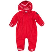 Babies Windfleece All-In-One