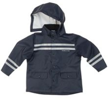 Polarn O. Pyret Kids Raincoat