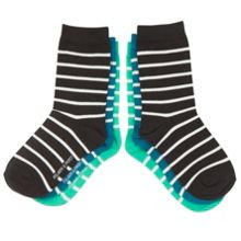 Polarn O. Pyret Kids 3 Pack Striped Socks