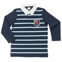 Polarn O. Pyret Boys Rubgy Top