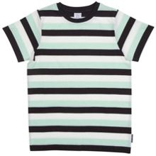 Polarn O. Pyret Kids Block Stripe T-Shirt