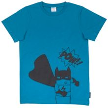 Polarn O. Pyret Kids Superhero T-Shirt