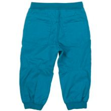 Babies Cotton Cargo Trousers