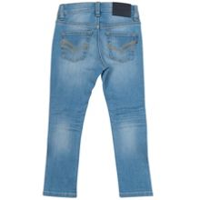 Polarn O. Pyret Babies Light Blue Slim Fit Jeans