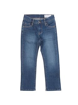 Kids Light Denim Regular Jean