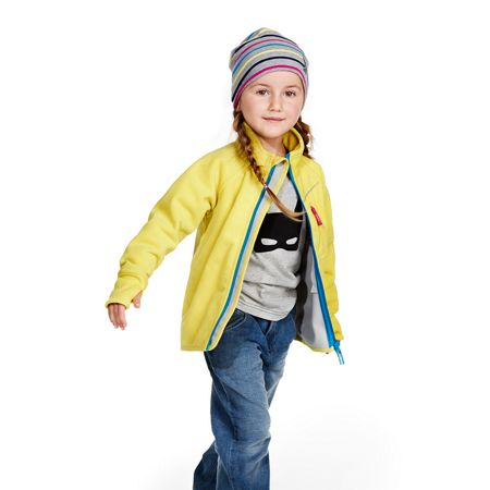 Polarn O. Pyret Kids Light Denim Regular Jean