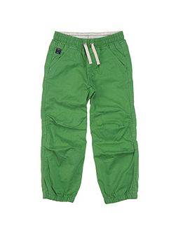CH Cotton Cargo Trousers