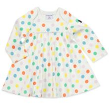 Babies Polka Dot Dress