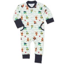 Polarn O. Pyret Babies Superhero All-in-one