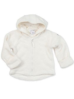 Babies Hooded Jacket