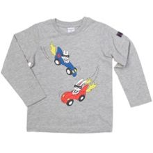 Polarn O. Pyret Kids Racer Top