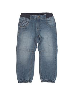 Kids Mid Denim Jeans