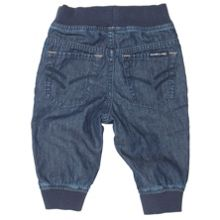 Polarn O. Pyret Babies Denim Trousers