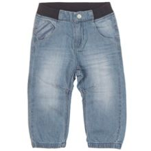 Polarn O. Pyret Babies Light Denim Jeans