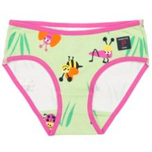 Polarn O. Pyret Girls Briefs