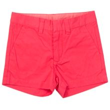 Polarn O. Pyret Girls Cotton Shorts
