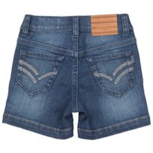 Polarn O. Pyret Kids Denim Shorts