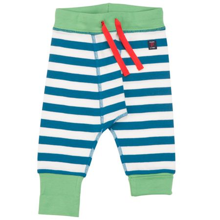 Polarn O. Pyret Babies Striped Trousers