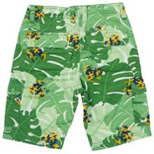 Polarn O. Pyret Kids Cargo Shorts
