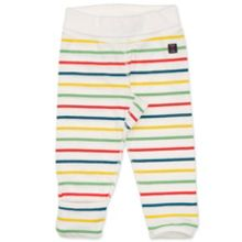Polarn O. Pyret Babies Multi-Striped Trousers