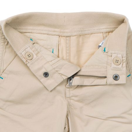 Polarn O. Pyret Kids Chino Shorts