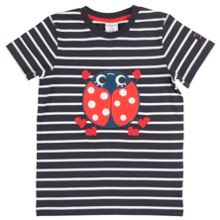 Polarn O. Pyret Kids Explorer T-Shirt