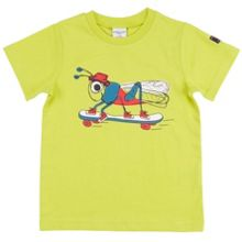 Polarn O. Pyret Kids Busy Insect T-Shirt