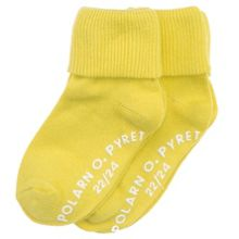 Polarn O. Pyret Babies Two Pack Anti-Slip Socks