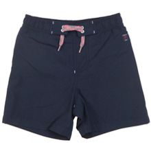 Polarn O. Pyret Boys Blue Board Shorts