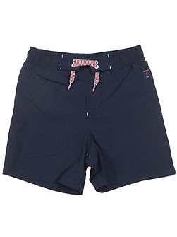 Boys Blue Board Shorts