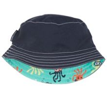 Polarn O. Pyret Kids Reversible Sun Hat