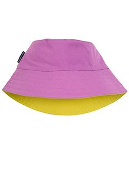 Kids Reversible Sun Hat