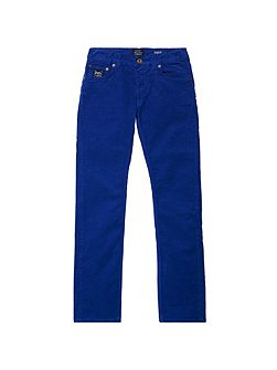Boys Chip Electric Cord Jeans